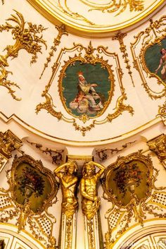 Palácio de Queluz - Sintra