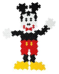 Køb Plus Plus MINI - 1200 stk i pose - Basic farver - 2 cm. online - Plus Plus Plus Plus Construction, Construction For Kids, Plus Plus Modele, Lego, Baby Momma, Block Design, Spongebob, Kids And Parenting, Tigger