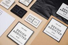 We Are Designaddicted Clothing Label