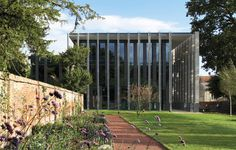 Bourne Hill Offices | Stanton Williams Architects
