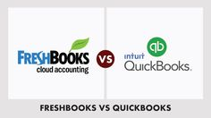 FreshBooks vs QuickBooks � Best Online Accounting Software?