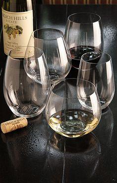 Riedel The Key to Wine Crystal Wine Glasses, Set Crystal Wine Glasses, Crystal Decanter, Stemless Wine Glasses, Wine Flavors, Teapots And Cups, Wine Cheese, In Vino Veritas, Wine Country, Red Wine