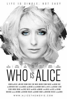 Who Is Alice? 2017 full Movie HD Free Download DVDrip