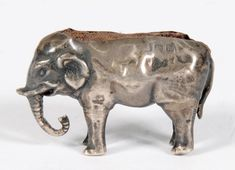Mellors & Kirk is one of the leading regional Fine Art Auctioneers, and has over 20 years' experience holding regular auctions of antiques & fine art. Pin Cushions, Birmingham, Lion Sculpture, Elephant, Auction, Statue, Fine Art, Antiques, Silver