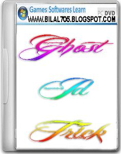 How To Create Facebook Ghost Name Id