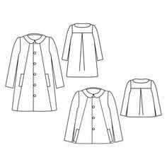 Ernest coat image 4