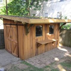 Garage And Shed Garden Shed Design, Pictures, Remodel, Decor and Ideas - page 3