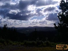View on Northland, N