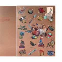 Fortnum's Christmas Tea Lover's Advent Calendar