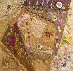 crazy quilt -love this one