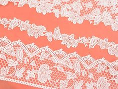 Petal Crafts Eternity Premade Edible Lace -