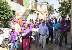Revista El Cañero: Diputado Omar de Marchena reitera compromiso con L...
