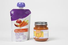 BABY FOOD Carry-on: Yes (no restrictions when travelling with an infant yrs) Checked: Yes Traveling With Baby, Oui, Hot Sauce Bottles, Baby Food Recipes, Travelling, Infant, Packing, Drinks, Two Year Olds