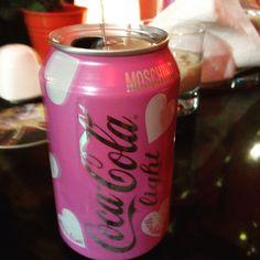 Marmaris diet coke