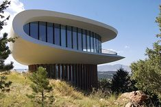 Cool Homes – Architectural Freedom and what that means in Real world | @covercouch