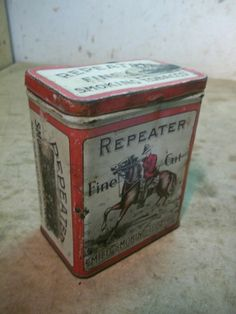 Image result for horse tin