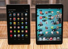 What the next iPad Mini can learn from the Nexus 7 | Info-Pc