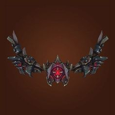 Image result for Dagryn's Discarded Longbow
