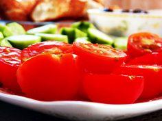 Tomato Beurre Blanc Recipe
