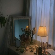 45 Perfect Idea Room Decoration Get it Know Neat Fast My New Room, My Room, Room Goals, Aesthetic Bedroom, Retro Home Decor, Home And Deco, Dream Rooms, Beautiful Bedrooms, Decoration