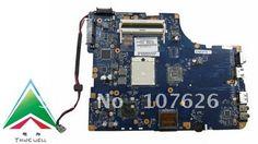 K000085590 LA-5332P TOSHIBA L555 L555D LAPTOP  AMD SOCLET S1 MOTHERBOARD
