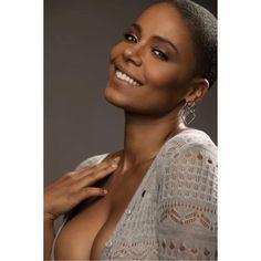 Most Beautiful Faces, Beautiful Black Women, Condola Rashad, Short Relaxed Hairstyles, Cardi B Photos, Nia Long, Sanaa Lathan, Absolutely Gorgeous, Beauty Women