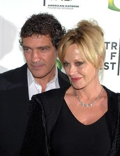 Antonio Banderas and Melanie Griffith to officially untie the knot ... http://www.digitaljournal.com/a-and-e/entertainment/antonio-banderas-and-melanie-griffith-to-untie-the-knot/article/386345