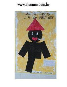 40 Ideias para o Folclore - Parte 5 - Educação Infantil - Aluno On