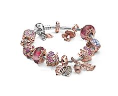 Herbstkollektion - Pandora 2019 Herbstkollektionsvorschau -Pandora 2019 Herbstkollektion - Pandora 2019 Herbstkollektionsvorschau - What do you love? Celebrate everything that makes you, you, with hand-finished Pandora jewellery. New Pandora, Pandora Bracelet Charms, Pandora Jewelry, Charm Bracelets, Pandora Rose Gold, Pandora Collection, Diy Jewelry To Sell, Accesorios Casual, Necklaces