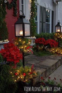 best outdoor christmas decorations ideas one of the neatest things to do it is an easy and enjoyable job especially in christmas time