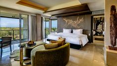 RIMBA Jimbaran Bali | Luxury Accommodation in Bali | Jimbaran Hotel