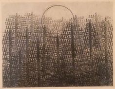 Image result for max ernst frottage