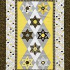 Star Block Wall Quilts | AllPeopleQuilt.com
