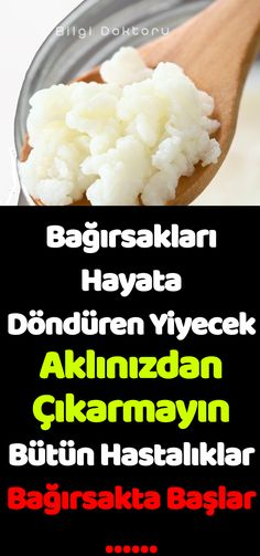 Aklınızdan Çıkarmayın Bütün Hastalıklar Bağırsakta Başlar Home Remedies, Natural Remedies, Natural Herbs, Diet And Nutrition, Food And Drink, Cooking Recipes, Weight Loss, Blog, Drinks