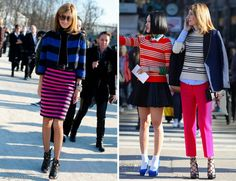 THE FASHION PACK: SARAH RUTSON | My Daily Style en stylelovely.com