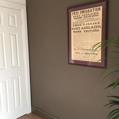 Farrow & Ball Inspiration: Salon Drab on walls, Lime White on woodwork Pub Interior, Interior And Exterior, Farrow And Ball Living Room, Hallway Paint, Neutral Paint, Painted Boards, Farrow Ball, Painting Patterns, Exterior Colors