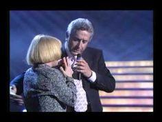 Juan Pardo & Mari Trini (Dos Locos) Con la letra comentada - YouTube