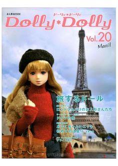 Dolly Dolly vol.20
