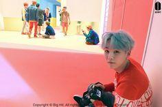 Suga | Min Yoongi