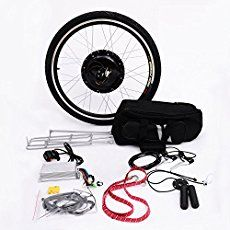 The BionX electric bike kit is possibly the greatest electric bike kit in the world. It will transform your commuting and cycling experience!