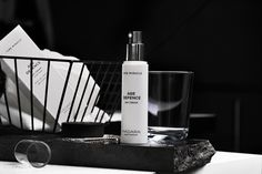 This luxurious age-defying moisturiser dramatically reduces environmental damage, helps support natural dermal collagen, repairs skin structure and brightens a tired complexion. You will see instantly smoother and more radiant skin. Formulated with MÁDARA's proprietary CELL REPAIR BIO-COMPLEX and rejuvenating Northern Birch juice.