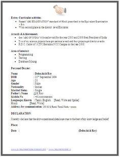 fresher computer science engineer resume sample page 2 career