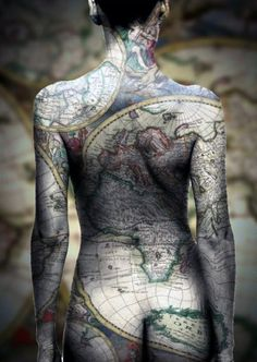 find the most amazing tatoos - Bing Images