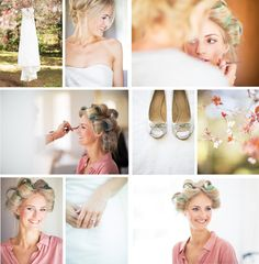 bride getting ready   By Hannahblackmorephotography.com