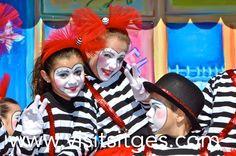 Carnaval Sitges 2014 http://www.visitsitges.com/es/fiestas-y-tradiciones/31-carnaval-de-sitges