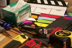 The Single Most Important Thing You Can Do to Build a Successful Career in the Film Industry