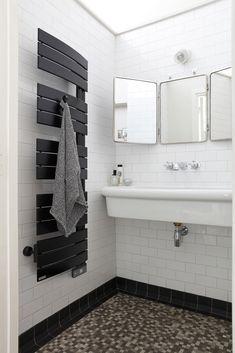 20 meilleures images du tableau Radiateurs salle de bain