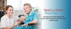 Heart To Heart Home Care | Home Care Services Farmington Valley CT