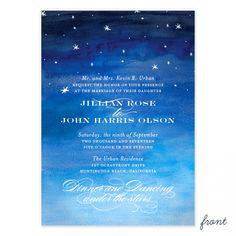 DIY Wedding Invite set TEMPLATE (Doctor Who Tardis blue sky 5X7 ...