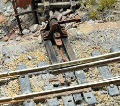On30 Ground Throw/Switch Stand Question..... - On30 - Model Railroad Forums - Freerails
